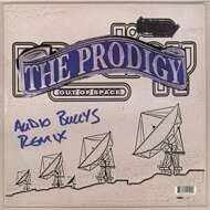 The Prodigy - Voodoo People (Wonder RMX)/ Out Of Space (Audio Bullys RMX)