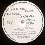 The Quartet - The Quartet Presents: The Magic Orchestra