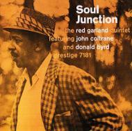 The Red Garland Quintet - Soul Junction