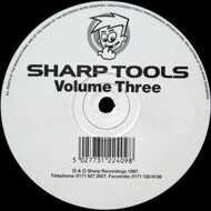 The Sharp Boys - Sharp Tools Volume Three