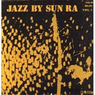 The Sun Ra Arkestra - Jazz By Sun Ra Vol. 1 (RSD 2016)