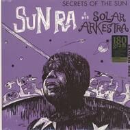 The Sun Ra Arkestra - Secrets Of The Sun