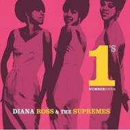 Diana Ross & The Supremes - The #1'S