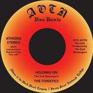 The Tonistics - Holding On