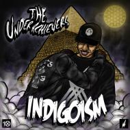 The Underachievers - Indigoism (Golden Vinyl)