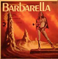 The Young Lovers - The Hit Songs Of The Wild Movie Barbarella And Other Way Out Themes