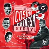 Various - The Cosimo Matassa Story