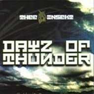 Thee Insekt - Dayz Of Thunder