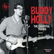 Buddy Holly - The Essential Tracks