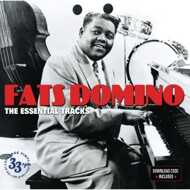 Fats Domino - The Essential Tracks