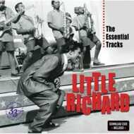 Little Richard - The Essential Tracks