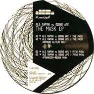 Ale Rapini - The Mask EP