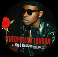 Theophilus London - Wine & Chocolates (Andhim Remix)