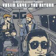 Yasiin Gaye (Yasiin Bey (Mos Def) Vs. Marvin Gaye) - The Return