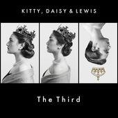 Kitty, Daisy & Lewis - The Third (Black Vinyl)