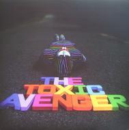 Toxic Avenger - Superheroes