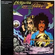 Thin Lizzy - Vagabonds Of The Western World