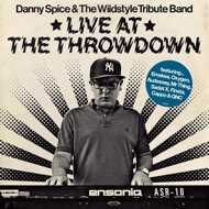 Danny Spice & the Wildstyle Tribute Band - Live At The Throwdown