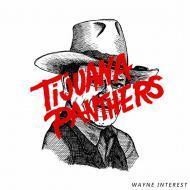 Tijuana Panthers - Wayne Interest