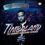 Timbaland - Hip Hop Heroes Instrumentals Volume 2