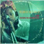 T-Love - Return Of The B-Girl EP
