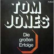 Tom Jones - Die Großen Erfolge