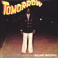 William Onyeabor - Tomorrow