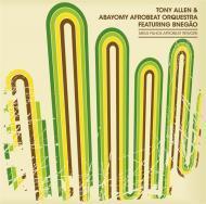 Tony Allen & Abayomy Afrobeat Orquestra - Meus Filhos Afrobeat Rework