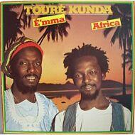 Touré Kunda - Les Frères Griots - E'mma Africa