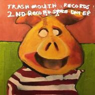 Various - Trashmouth Records 2nd Record Store Day EP (RSD 2016)