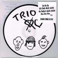 Trio - Da Da Da Ich Lieb Dich Nicht Du Liebst Mich Nicht Aha Aha Aha (RSD 2016 - Picture Disc)