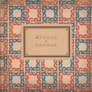 Tufu - Abdoom & Unraum