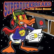 The Turntablist - Super Duck Breaks ...The Saga Begins