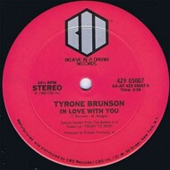 Tyrone Brunson - Don't You Want It / In Love With You