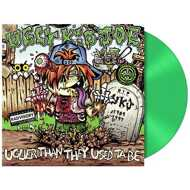 Ugly Kid Joe - Uglier Than They Used Ta Be (Green Vinyl)