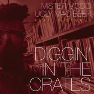 Mister Modo & Ugly Mac Beer - Diggin In The Crates