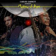 Carlos Garnett - Mystery of Ages - Anthology