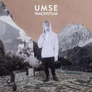 Umse - Wachstum (Black Vinyl)