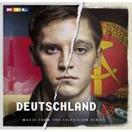 Various - Deutschland 83: Die Musik Aus Der TV-Serie