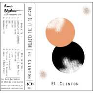 Uncle EL + ILL Clinton - EL Clinton