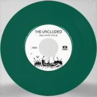 The Uncluded (Kimya Dawson & Aesop Rock) - Delicate Cycle