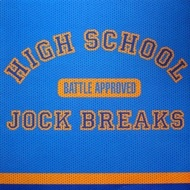 DJ Lamont - High School Jock Breaks