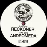 Unknown Artist - Reckoner / Andromeda