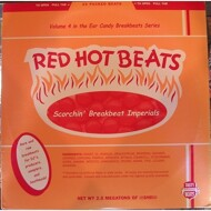 Unknown Artist - Red Hot Beats (Ear Candy Breakbeats Volume 4)