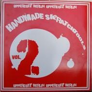 Various - Uppercutz Berlin Vol.2