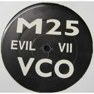 Unknown Artist - VCO / M25