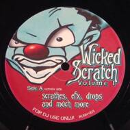 Unknown Artist - Wicked Scratch Volume 1