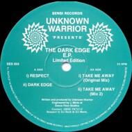 Unknown Warrior - The Dark Edge E.P.