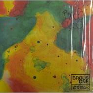 Brous One - Un Momento En El Tiempo (Signed Edition)