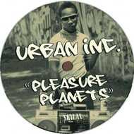 Urban Inc. - Pleasure Planets